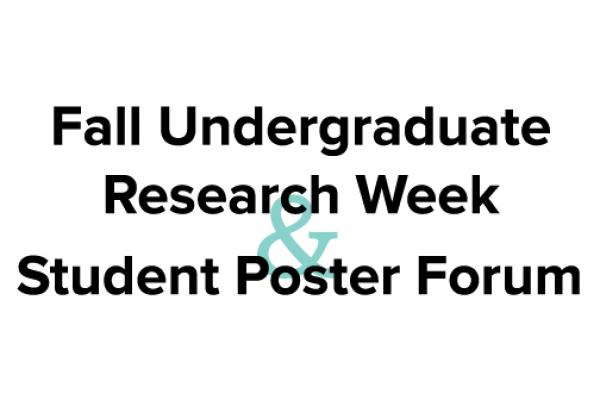poster forum
