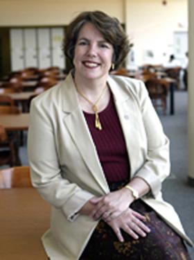 Joan M. Herbers